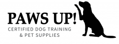 Paws Up Certified Dog Training L.L.C