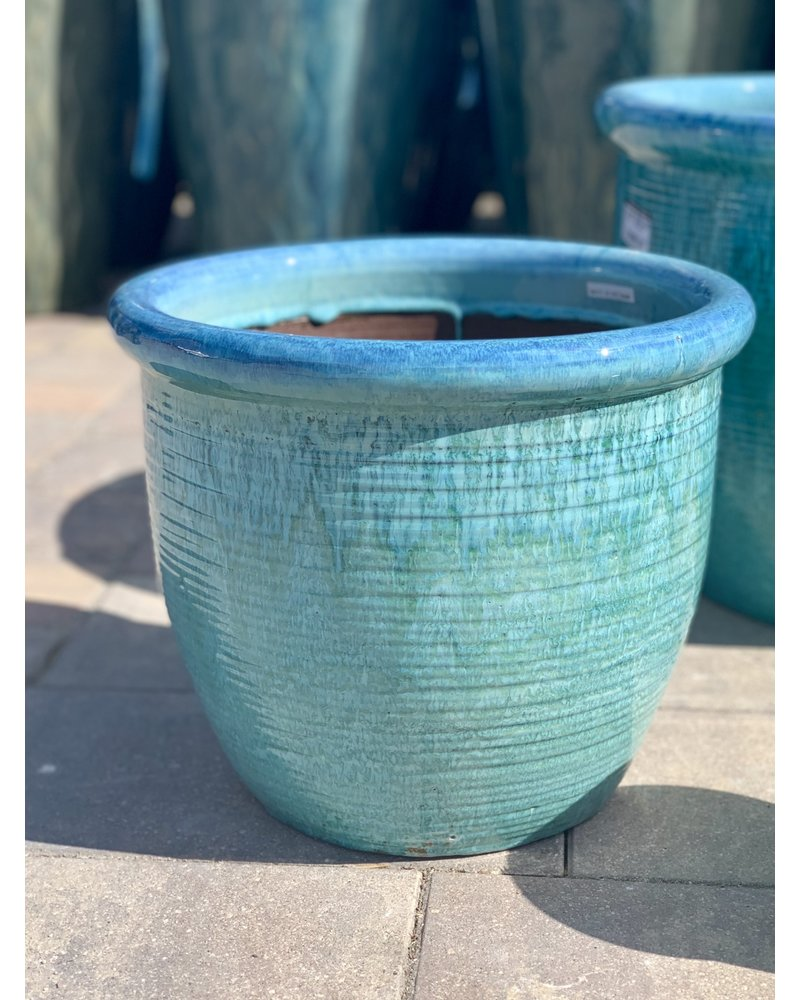 PREMIUM LOW LINED PLANTER MD