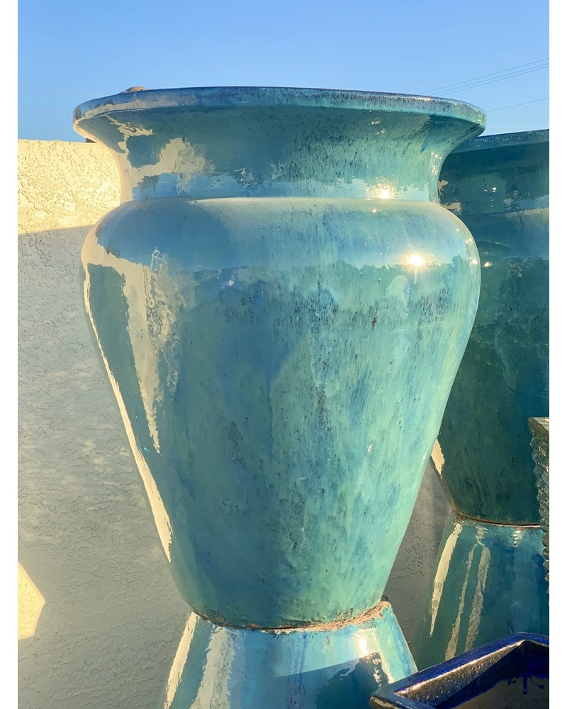 WIDE MOUTH PLANTER XLARGE A