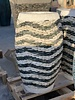 Pebble Swirl Barrel Planter Small JWN