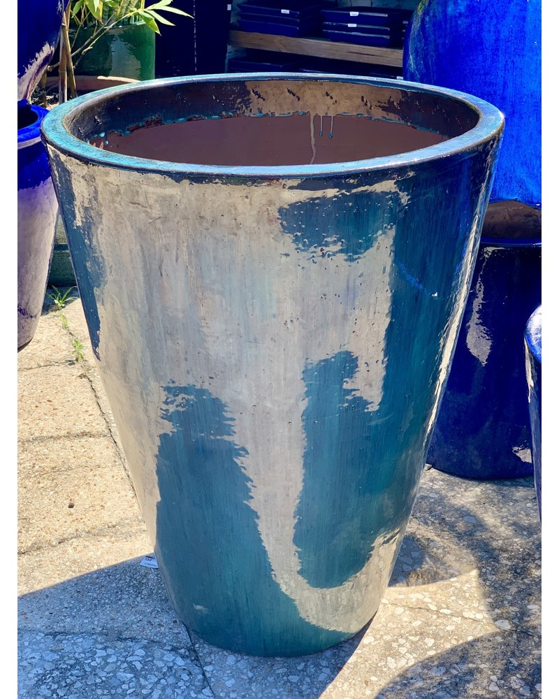 Lava Cali Planter Large A