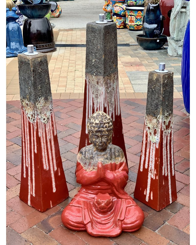 Zen Buddha Statue Small BCR