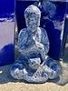 Zen Buddha Statue Small BC