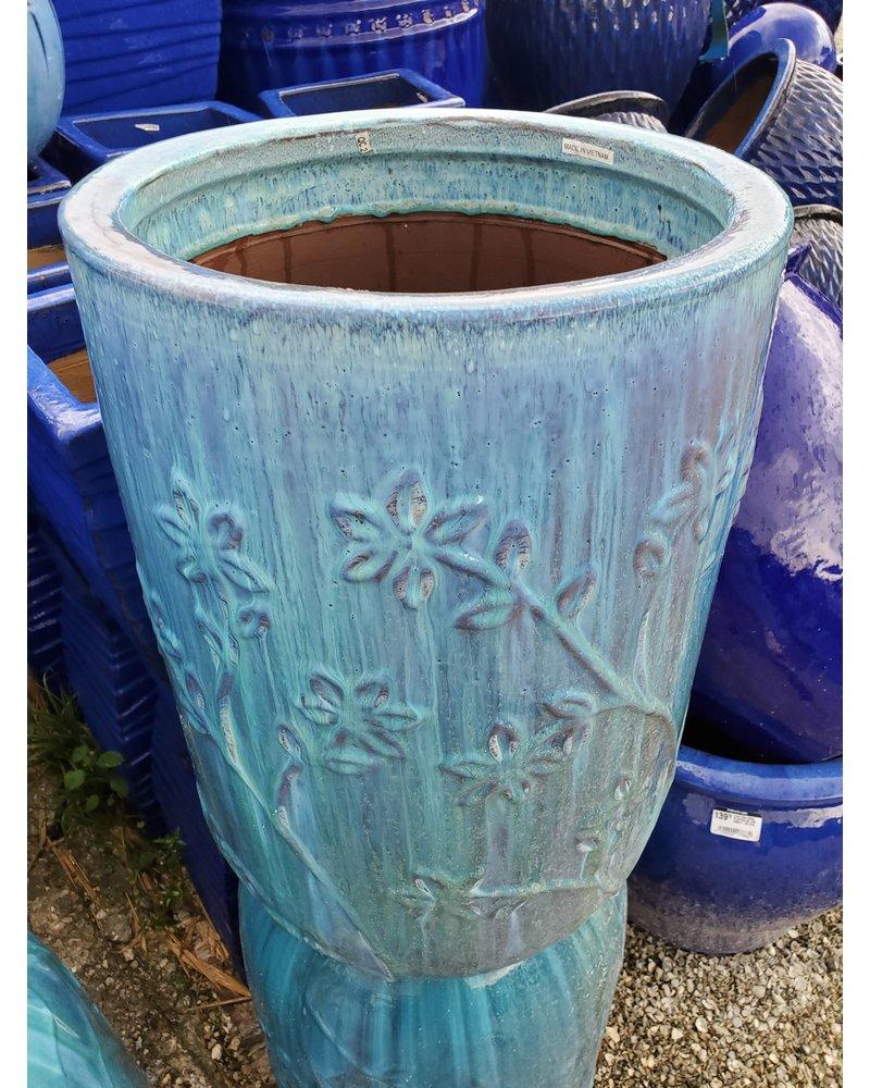 Premium Cherry Blossom Barrel Large MB