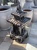 Premium Pagoda Tower FBr