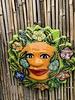 Talavera Sun Face XLarge
