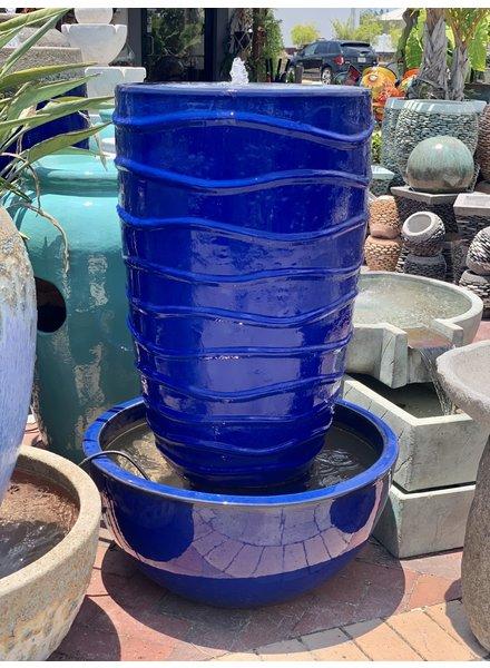 Premium Beverly Barrel Fountain LB