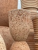 Terracotta Speckled Cylinder SM