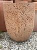 Terracotta Speckled Cylinder MD