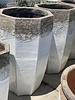Lava Octagon Planter Large AW