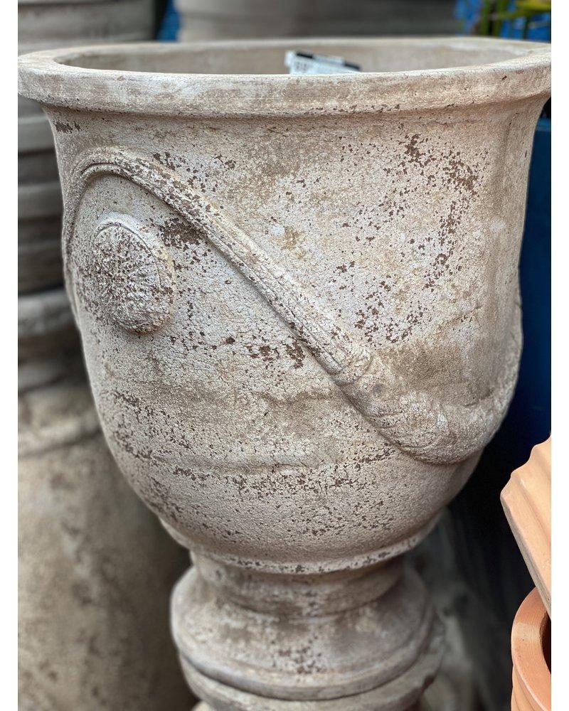 Terracotta Mediteranean Planter Large