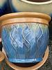 Premium Palmetto Swirl Planter Large MHBG