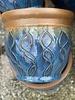 Premium Palmetto Swirl Planter Medium MHBG