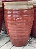 Vamo Tall Beehive Planter SM LR