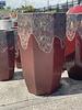 Premium Lava Octagon Planter Large BCR