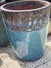 Ellenton Tapered Lava Planter Medium LU