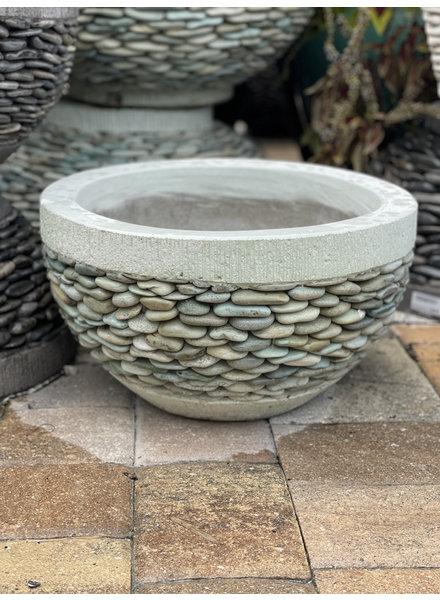 Pebble Bowl Small J