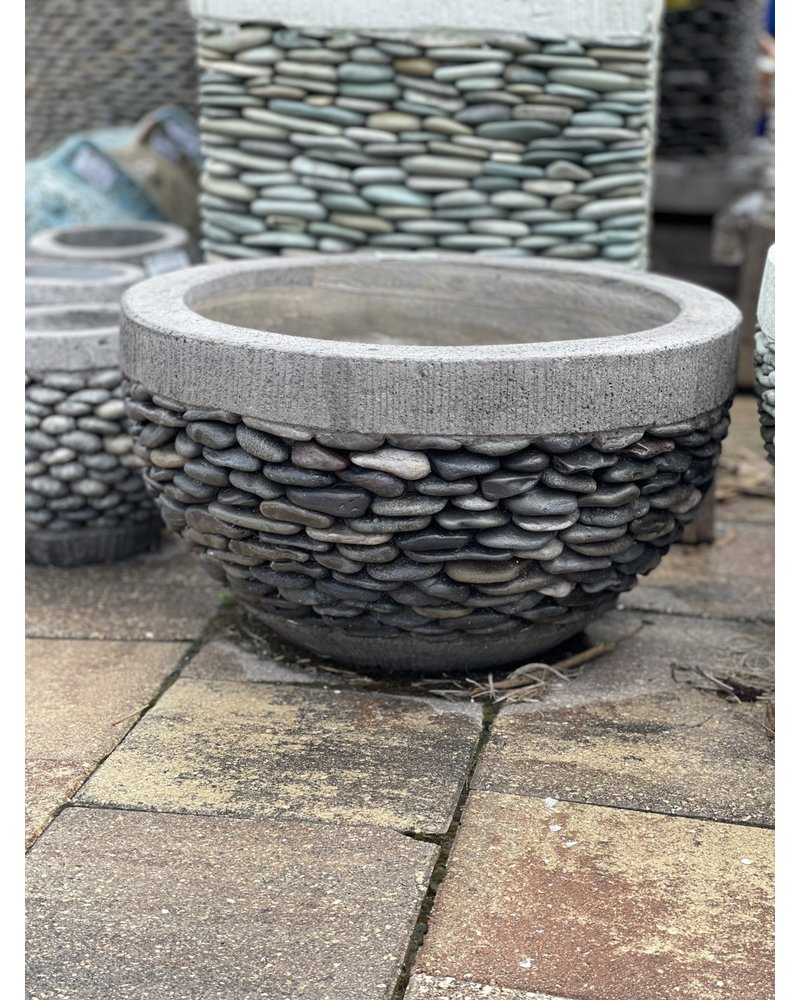 Pebble Bowl Small N