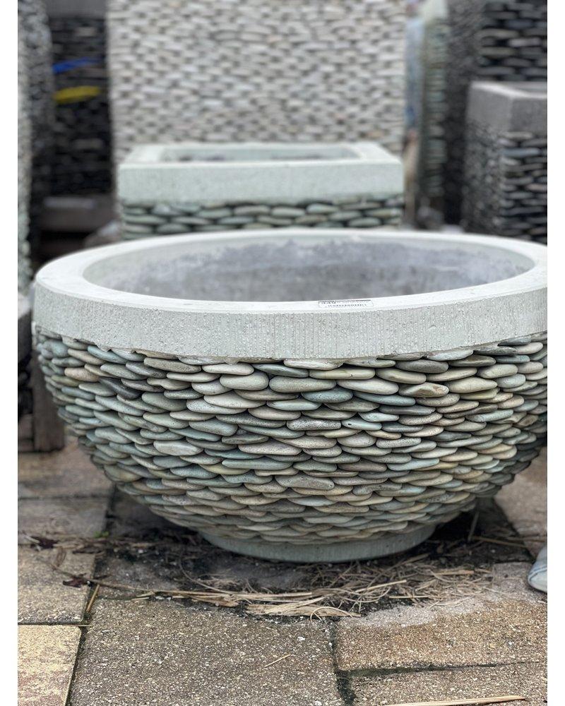 Pebble Bowl Large J