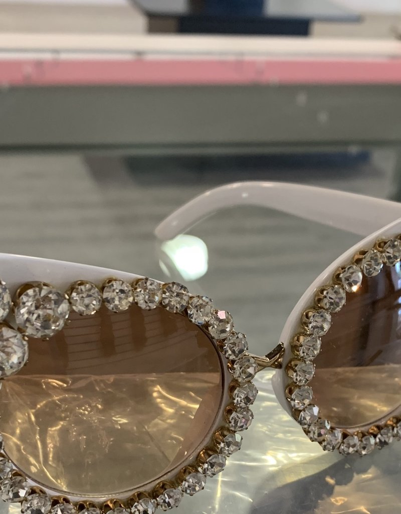 Shade Valley SV Glasses Cat Eyes