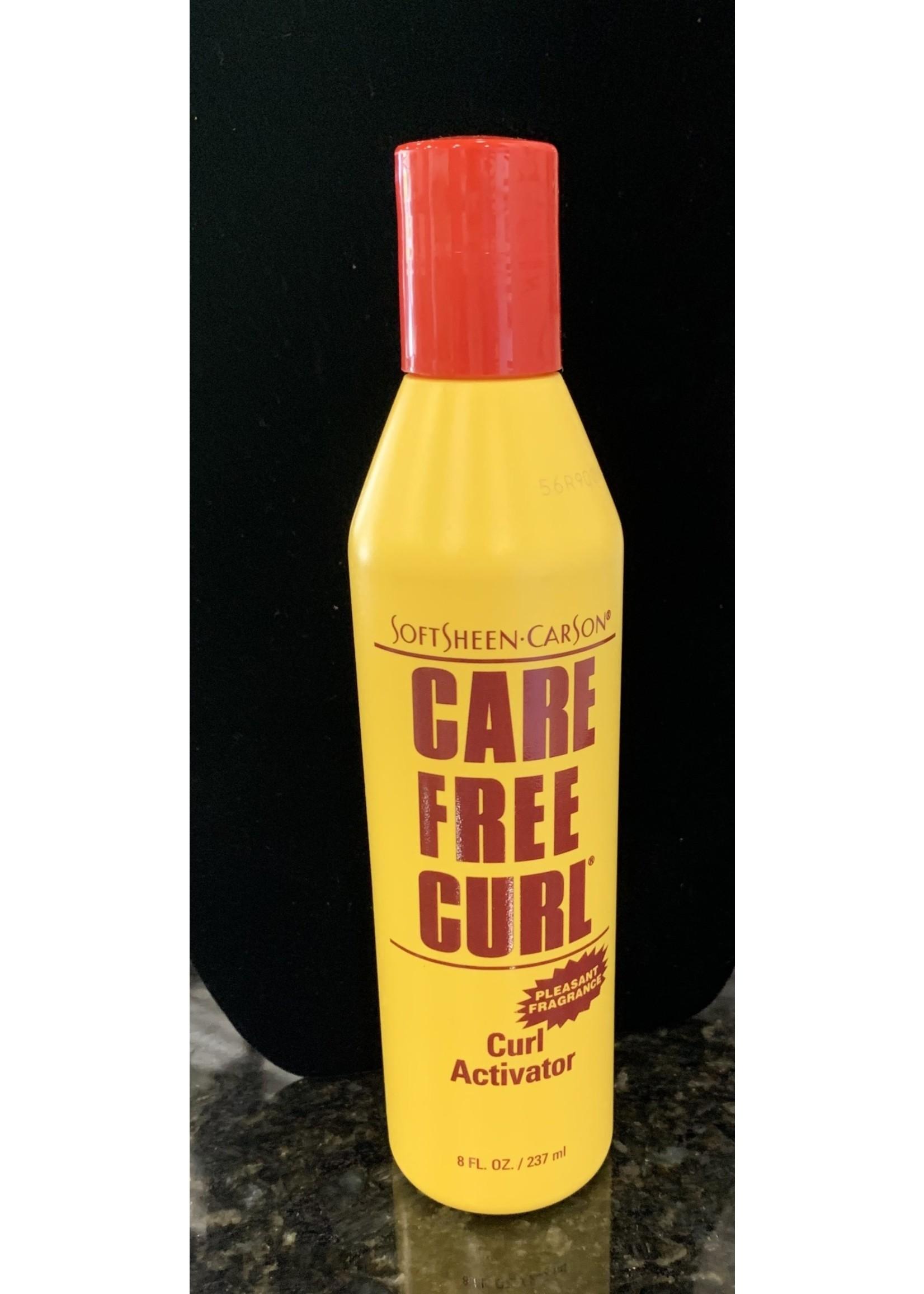 Care Free Curl- Curl Activator 8oz