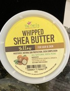 Purity Whipped Shea Butter 16oz