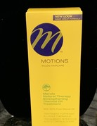 Motions Marula-Strengthening thermal oil
