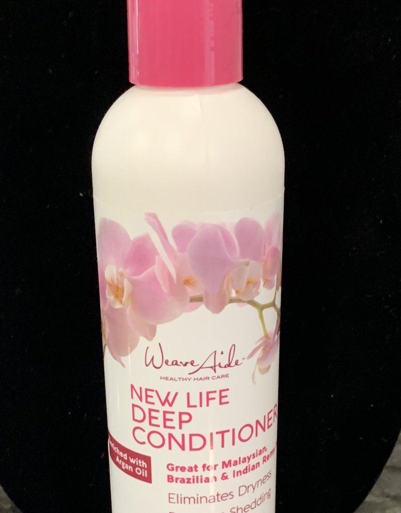 Weave Aide New Life Deep Conditioner