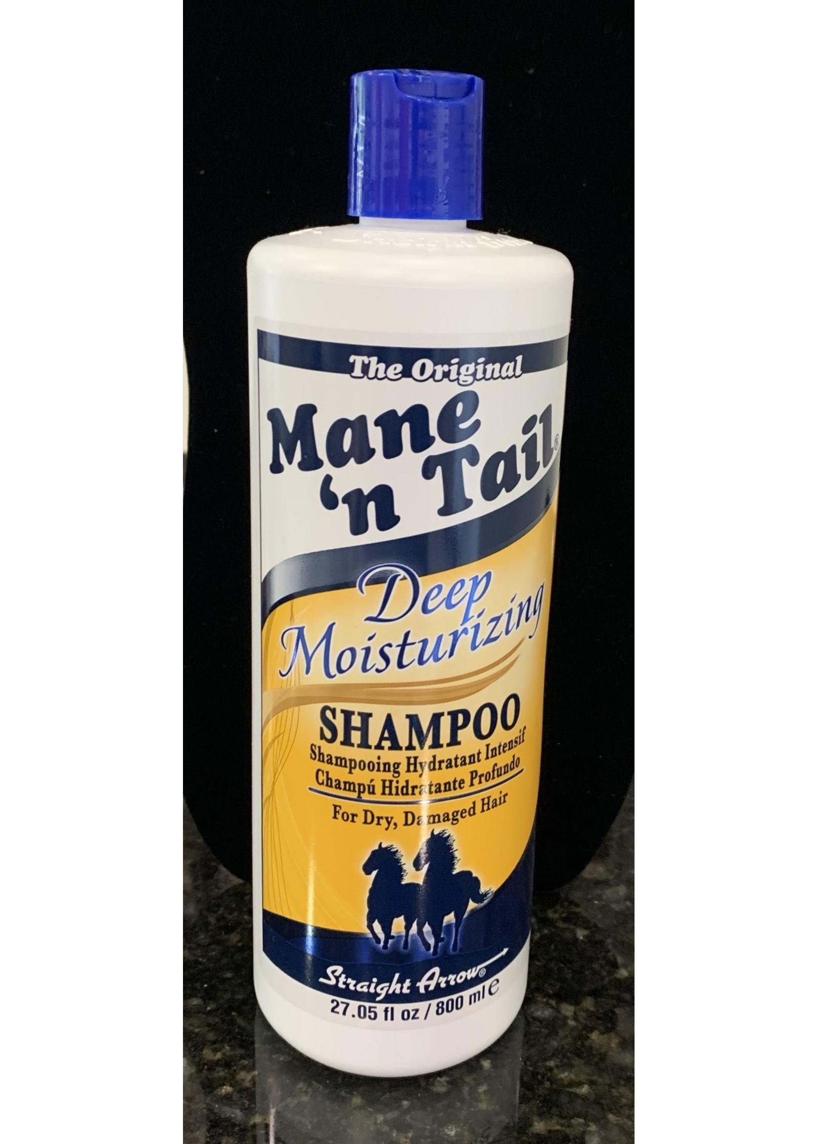 Mane nTail Shampoo Deep Moist