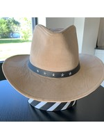 Friends of Friends Cowboy Hat with stars