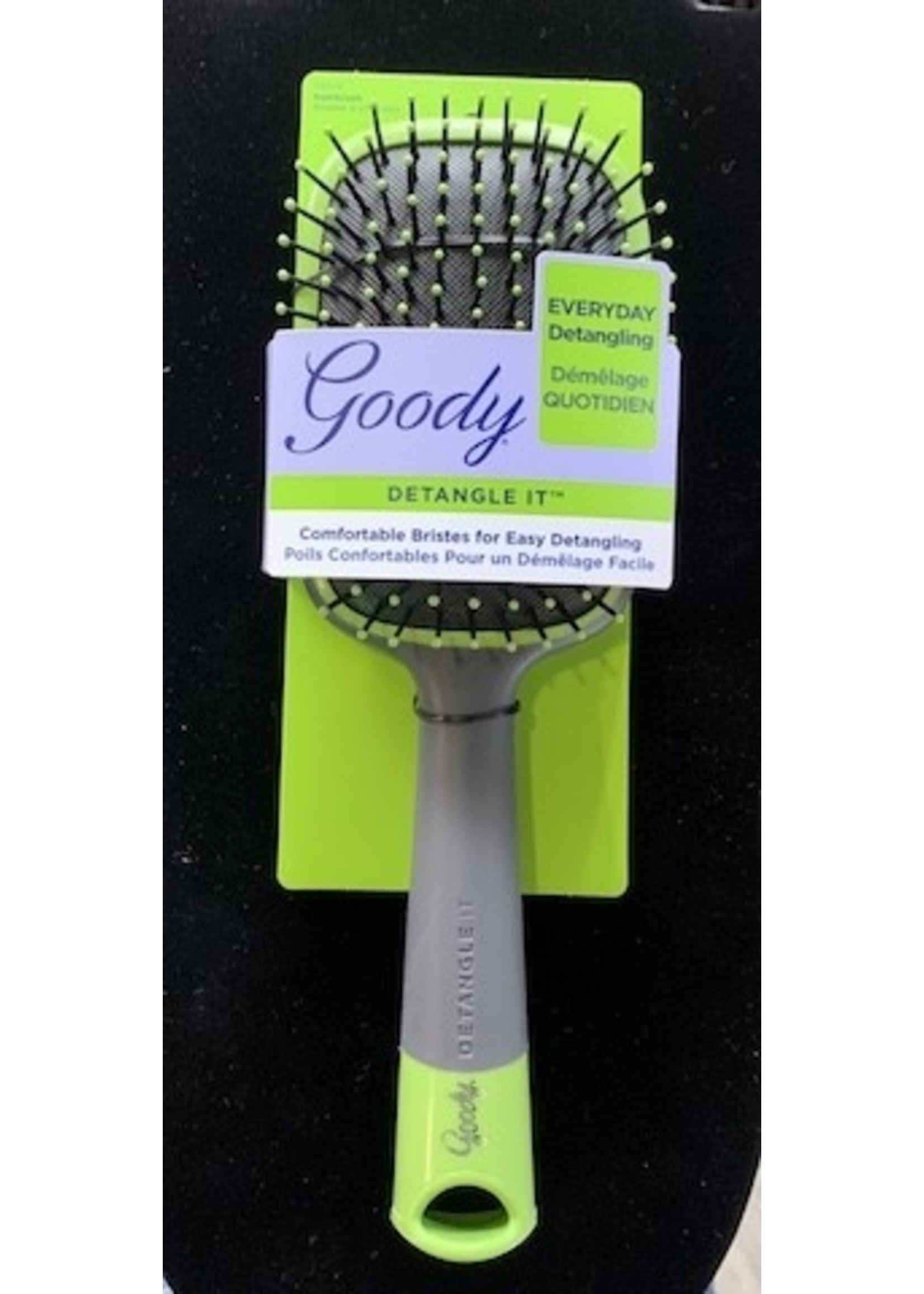 Goody Brush Detangling Paddle