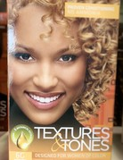 clairol Text & Tones Hair Color