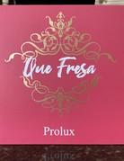 Prolux Que Fresa Eyeshadow