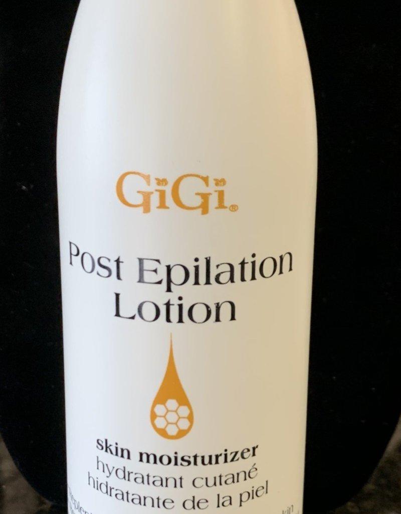 GIGI POST EPILATING LOTION-16 OZ