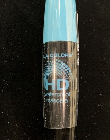 LA Colors HD Waterproof Mascara