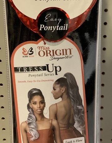 Bobbi Boss Mo Ponytail Loose Curl