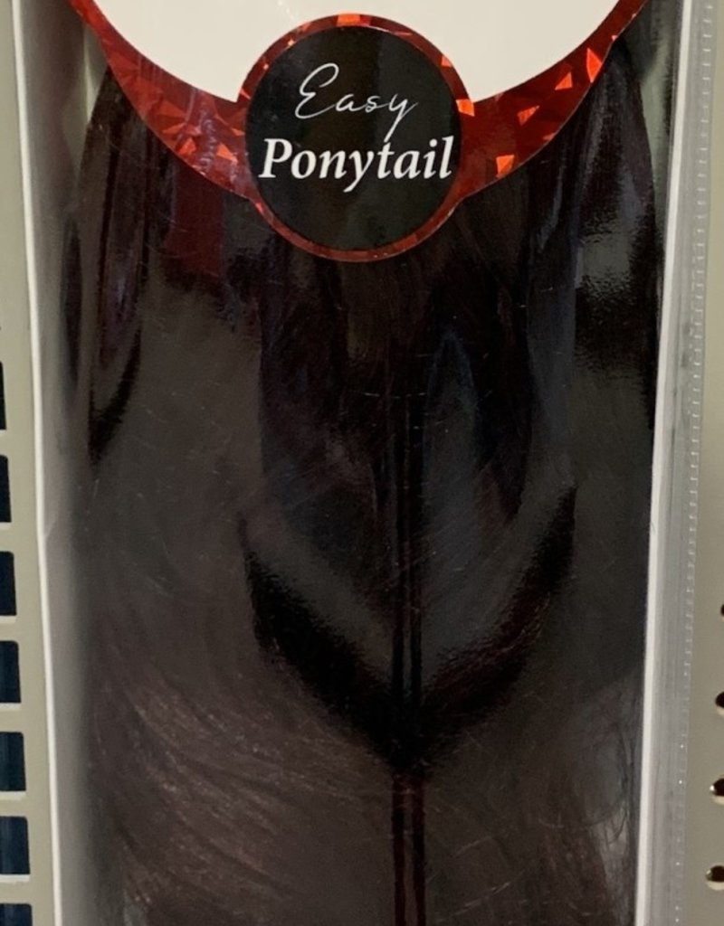 Bobbi Boss Mo Ponytail Loose Curl