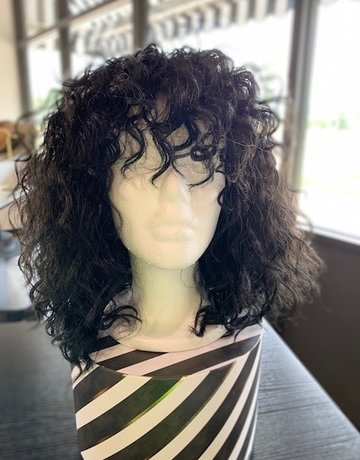 Bobbi Boss Premium Synth Wig Cupcake