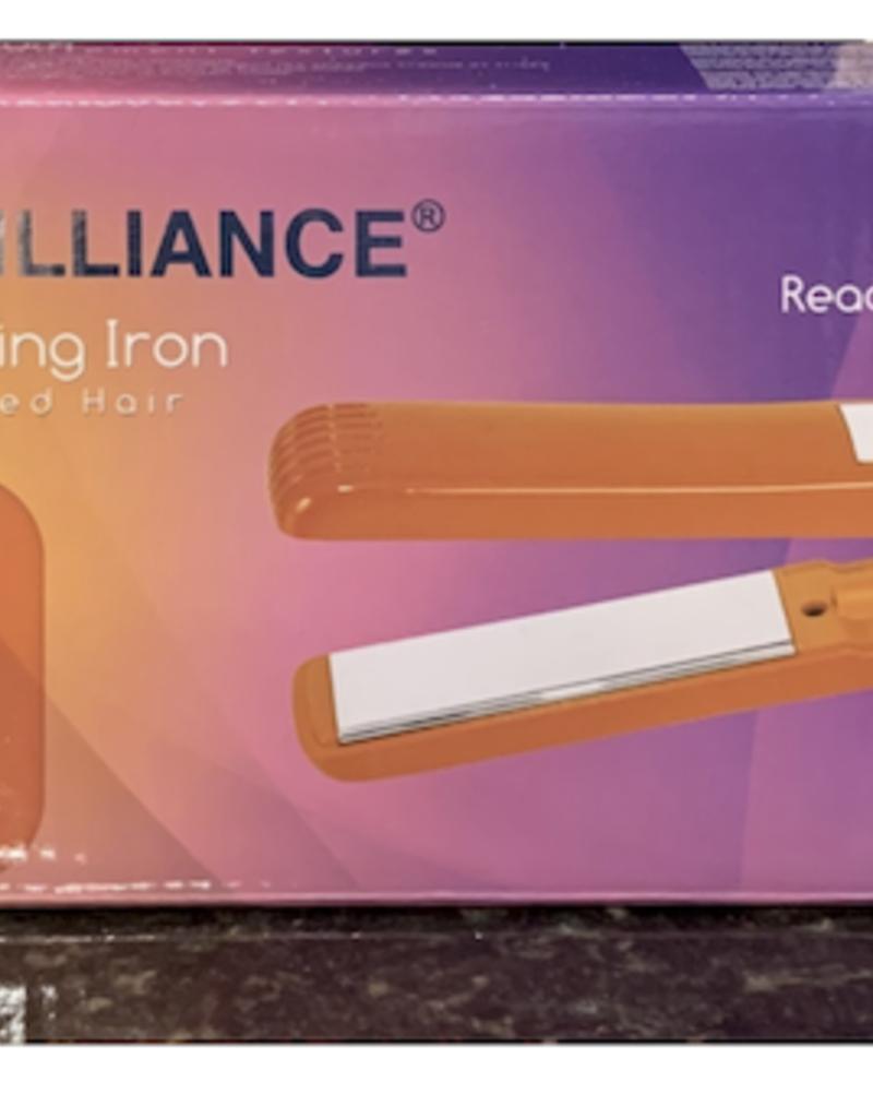 CHI Deep Brilliance Hairstylist Titanium Iron