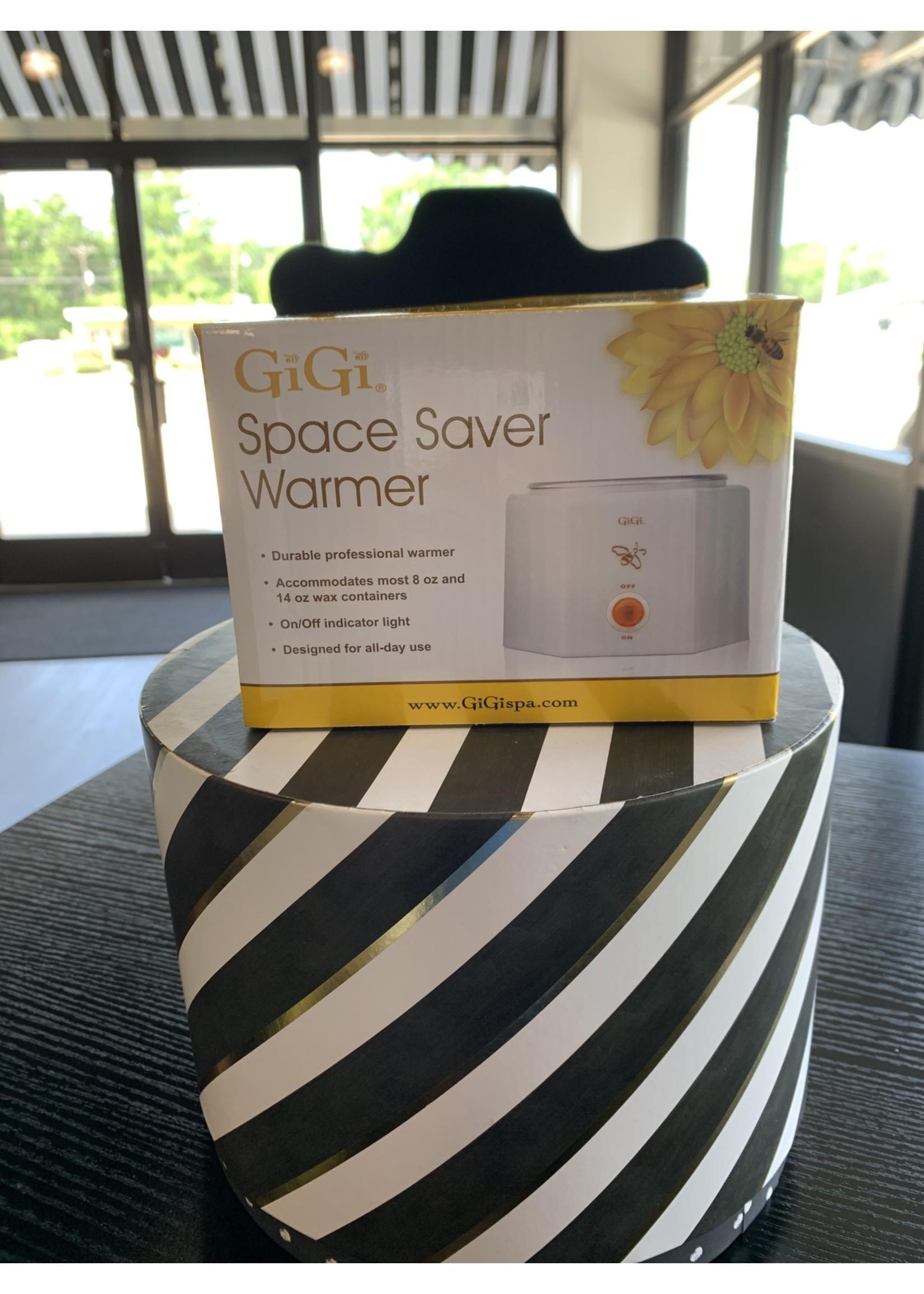 Gigi Wax Warmer Space Saver