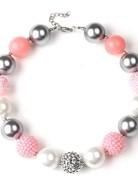 Bubblegum Necklace-KIDS