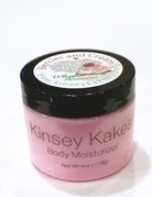 Kinsey Kakes Bath Berries And Cream Body Icing