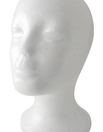 Annie Foam Head