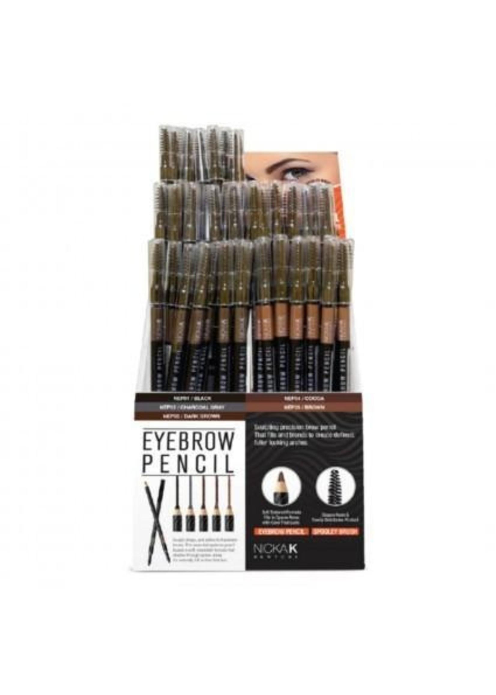 Nicka K Eyebrow Pencil