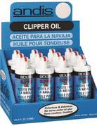 Andis Liq Clipper Oil 4oz