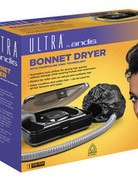 Andis Ultra Soft Bonnet Dryer