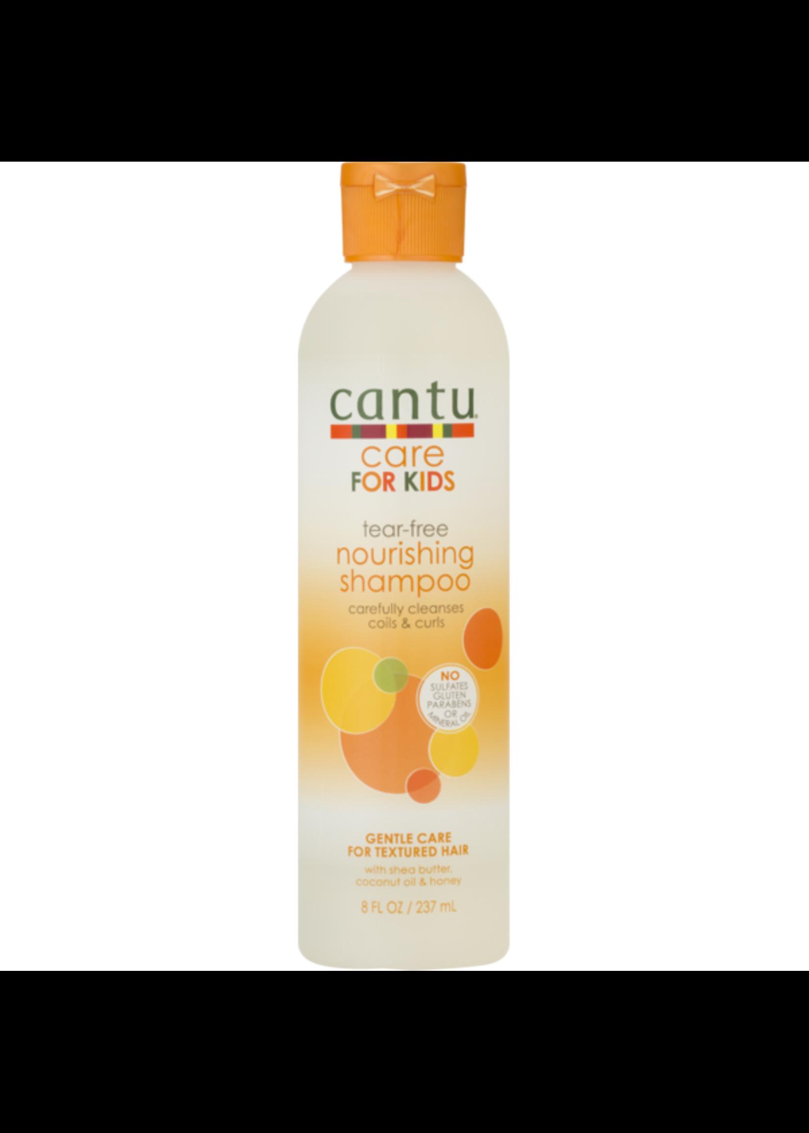Cantu Care Kid Nourishing Shampoo