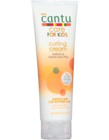 Cantu Care Kids Curling Cream