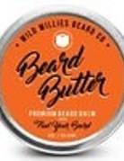 Wild Willies-Beard Butter