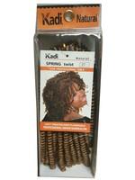 Kadi Kadi Natural Hair